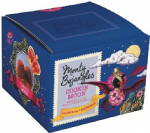 Monty Bojangles French Cookie Moon Cocoa Dusted Truffles 150g